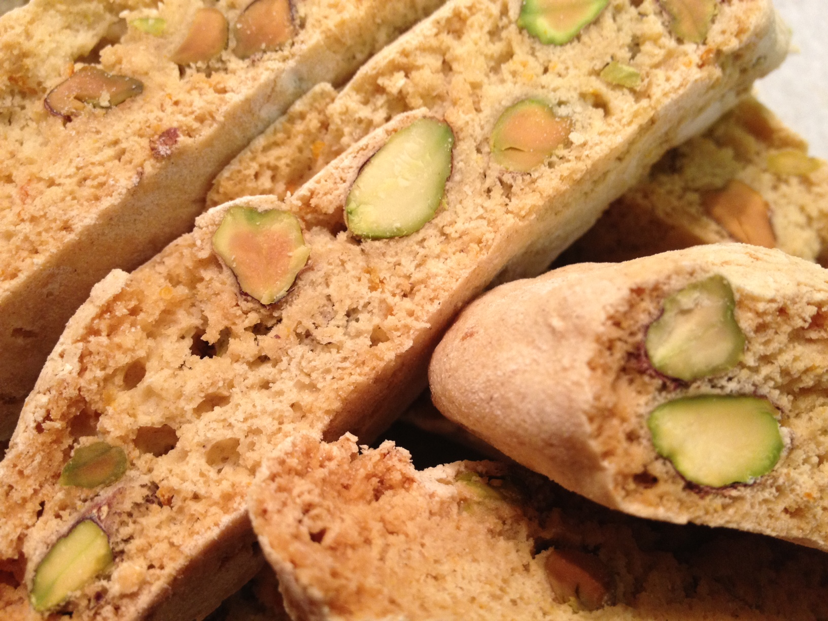 Biscotti Recipes We Love | Serious Eats